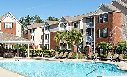 MILLBROOK APARTMENTS