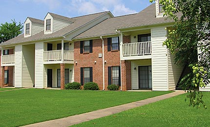 PRATTVILLE APARTMENTS