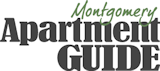 Montgomery Apartment Guide Logo