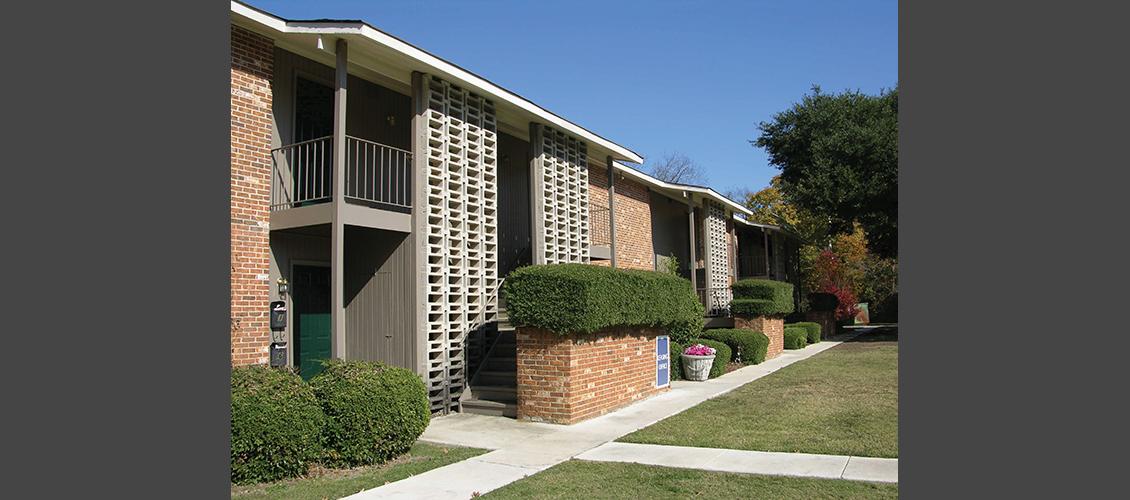 Rockingham Manor Apartments - Montgomery, AL, 36111 ...
